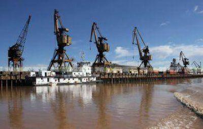 Misión técnica de la CAF llega hoy para evaluar la inversión en el puerto de Barranqueras