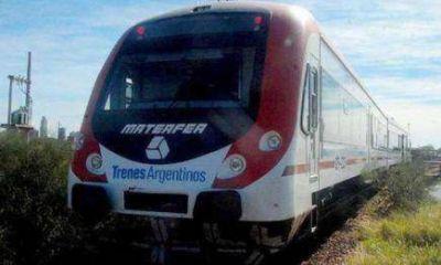 Se podrá pasar a Encarnación en tren