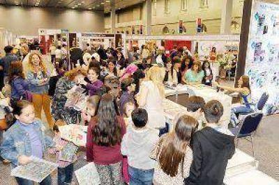 Programa de la V Feria del Libro Santiago del Estero