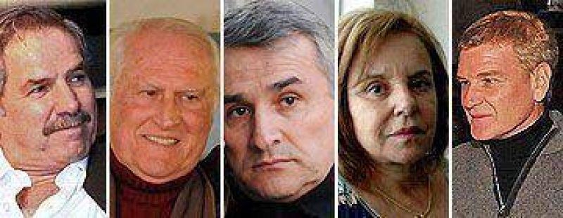 """La oposición avaló la convocatoria, pero reclamó """"una agenda nacional"""" de temas"""