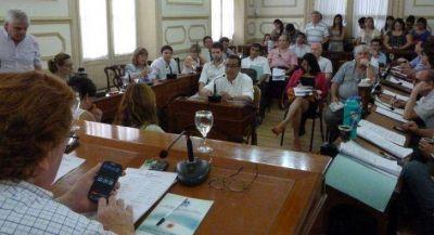 Código Fiscal y Tarifaria, bajo análisis vecinal