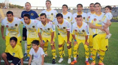 Policial, entre los mejores equipos del Federal B en Copa Argentina