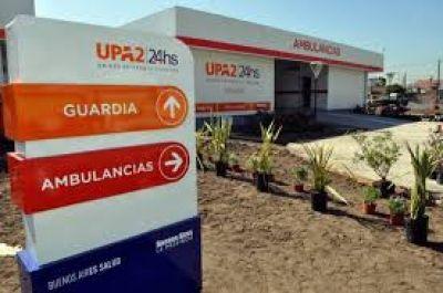 La UPA de Punta Mogotes se inaugurará en diciembre