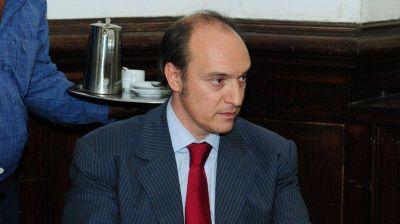 La cámara cuestionó a López Viñals y no dijo nada de Sánd