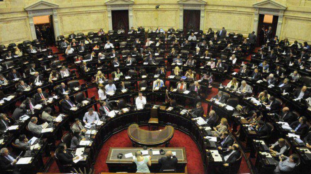 La Cámara de Diputados intenta conseguir la sanción de la nueva ley de Hidrocarburos
