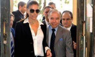 Zulemita Menem le bajó el tono a una posible candidatura en 2015