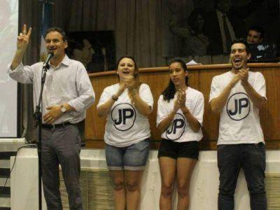 Con la presencia de los hermanos Bruera, el PJ local recordó a Néstor Kirchner