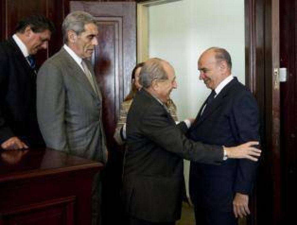 La Corte logra dilatar la ley del Ministerio Público autárquico