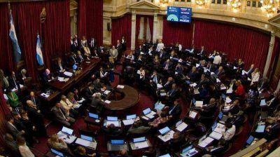 La oposición en el Senado volvió a solicitar que Boudou pida licencia