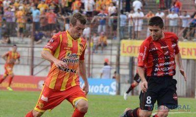 Boca Unidos buscará ampliar la diferencia frente a un rival directo por el ascenso