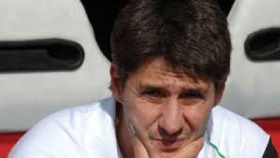 """Quiroz: """"Vuelvo a Aldosivi pensando en jugar contra Argentinos como si fuese una final del mundo"""""""