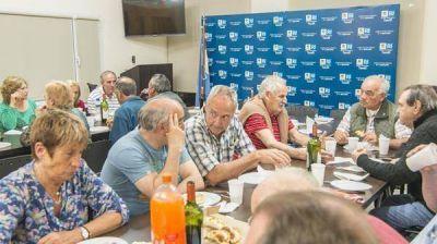 """En el PJ Tandil crece y se consolida el grupo de """"los históricos"""""""