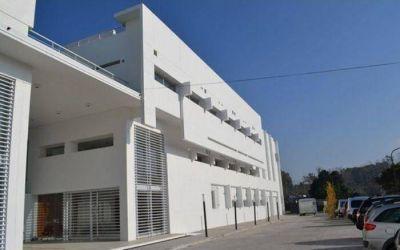 Cristina inaugura nuevo edificio de la UNLP