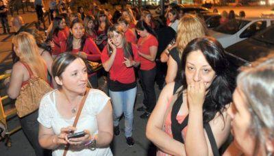No culpes a la lluvia: c�mo fue la reacci�n de las fans de Luis Miguel por la cancelaci�n
