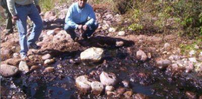 Jujuy: un fallo de la justicia freno las explotaciones petroleras en el Parque Nacional Calilegua