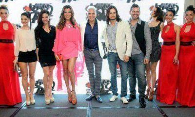 Todos los artistas en el lanzamiento de la temporada de Carlos Paz en Buenos Aires