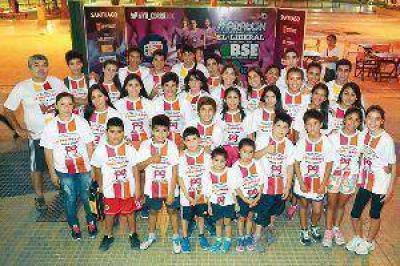 El Maratón se llena de atletas