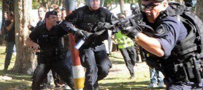 Represión en el Borda: apelan el sobreseimiento de Macri