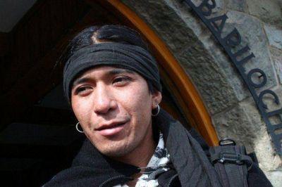 """""""Para fusilar a todos los mapuches, tendrían que fusilar al 90 % de Bariloche"""""""