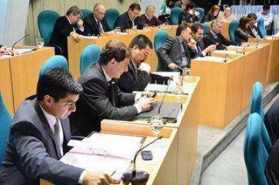 Diputados trata hoy el Presupuesto 2014