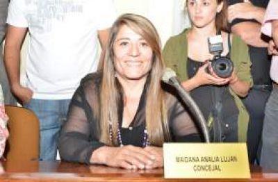 Maidana presentó proyecto para ampliar días y hora de atención e instalar mas computadoras en el Registro de las personas de Saladillo