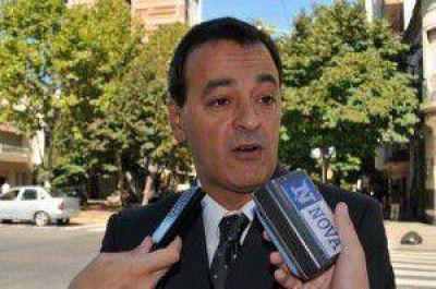 El radical Sergio Panella, cerca de arribar a un acuerdo con el PRO que trascienda a UNEN