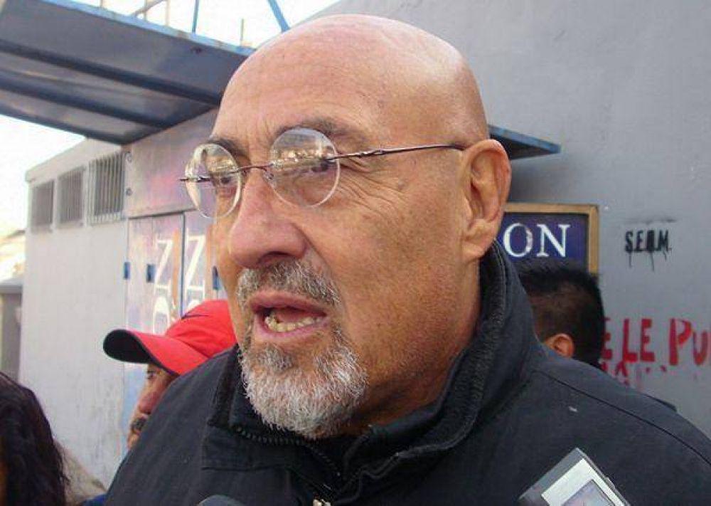Municipales anunciaron que profundizará medidas de fuerza