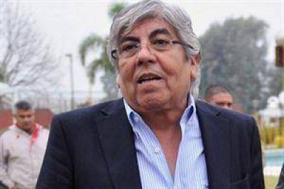 Faltazo de Moyano a actos de la oposición