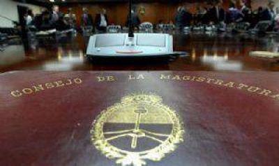 Consejo de la Magistratura: Tras quedar expuesto por El Intransigente por su no excusación en un concurso, Ruiz pidió licencia