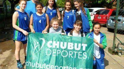 Chubut ya piensa en las finales del Nacional Evita en Buenos Aires