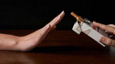Disminuyó un 35,5% el consumo de tabaco en Tucumán