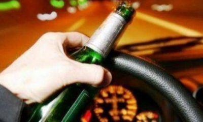 """""""Estamos pensando seriamente el hecho de poner tolerancia cero al alcohol"""""""