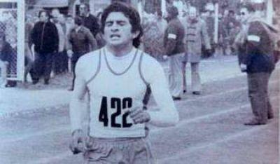 Correr para recordar: se realiza la