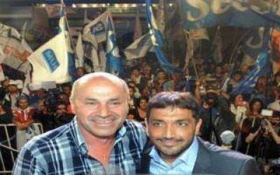 Elecciones 2015: El Frente Grande bonaerense respald� la candidatura de Mussi