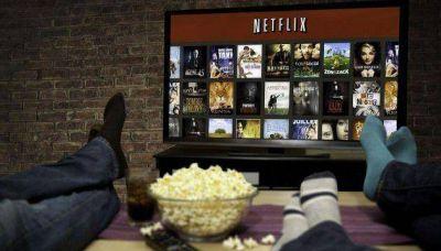 "El cobro del ""impuesto Netflix"" se postergó hasta febrero"
