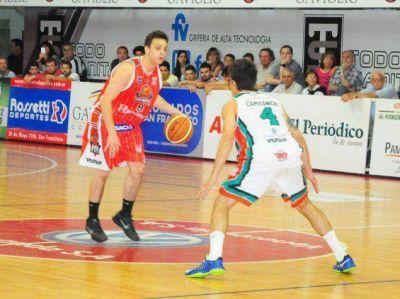 San Isidro juega en casa