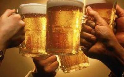 Encuentro Cultural de Cerveza Artesanal en Escobar