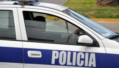 La Policía Bonaerense reclama un aumento