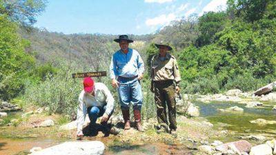 Quieren que la Reserva de Pizarro se extienda a Jujuy