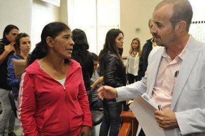 Procuraduría de Violencia Institucional en el caso de Franco Casco