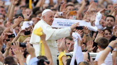 Francisco recibirá en el Vaticano a Estela de Carlotto