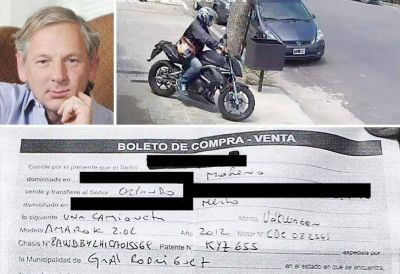 """""""En el robo a Longobardi, lo de la camioneta no es normal"""""""