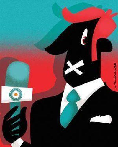 TV P�blica: altos sueldos y una fuerte presencia de La C�mpora