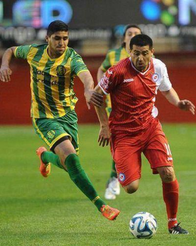 Aldosivi afronta una final ante el Argentinos de Riquelme