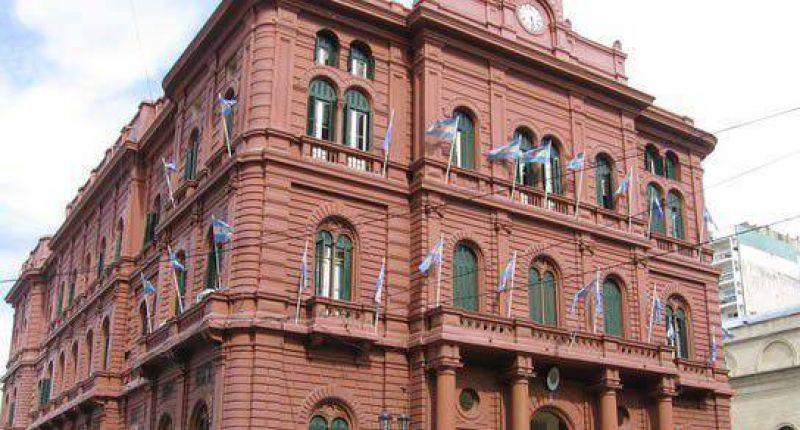 Municipales piden paritarias o van al paro