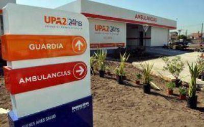 Mar del Plata: Punta Mogotes tendrá una Unidad de Pronta Atención