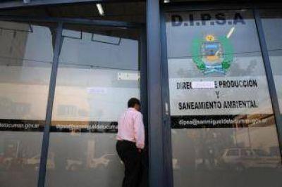 Caso Dipsa: un fiscal cita a tres funcionarios y a un gremialista