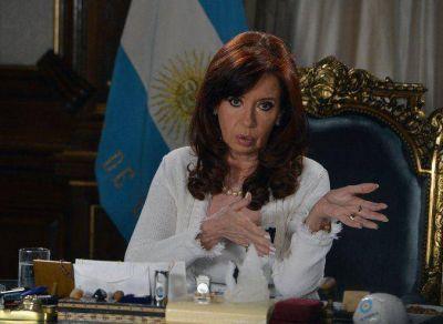 La historia clínica de la presidenta Cristina Kirchner