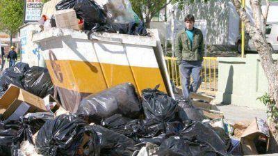 El nuevo servicio de Higiene Urbana costará más de 16 millones de pesos mensuales