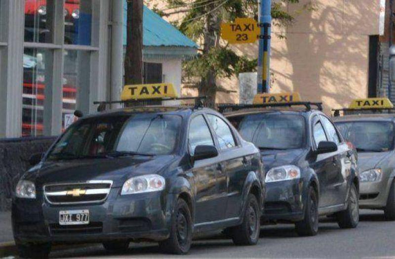 Pasó por asamblea tarifaria el pedido de la Asociación de Taxis de Ushuaia